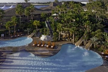Hotels near SeaWorld San Diego: Hyatt Regency Mission Bay