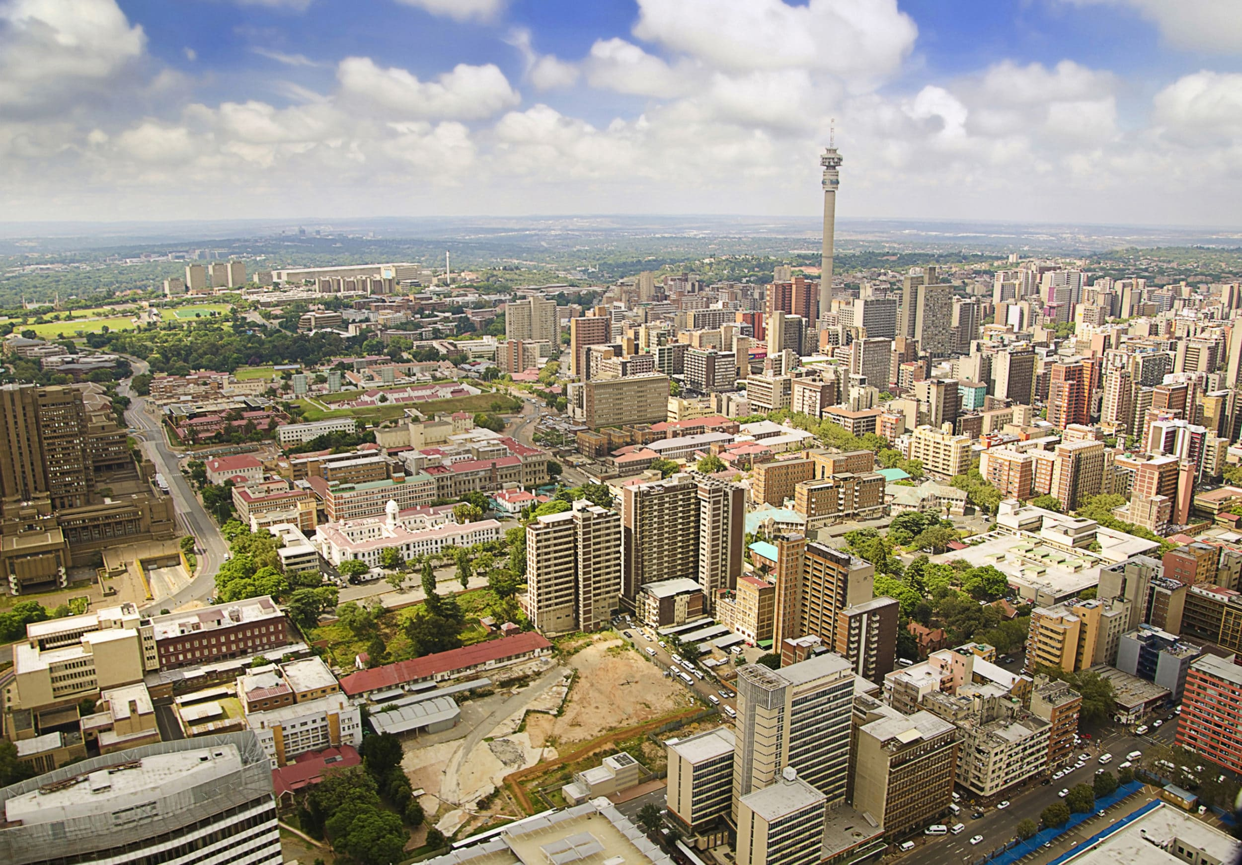 Africa city break: Things to do in Johannesburg