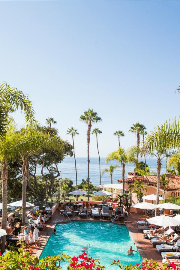 A detailed review of La Valencia Hotel in La Jolla