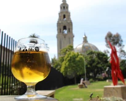 Where to Eat and Drink in Balboa Park