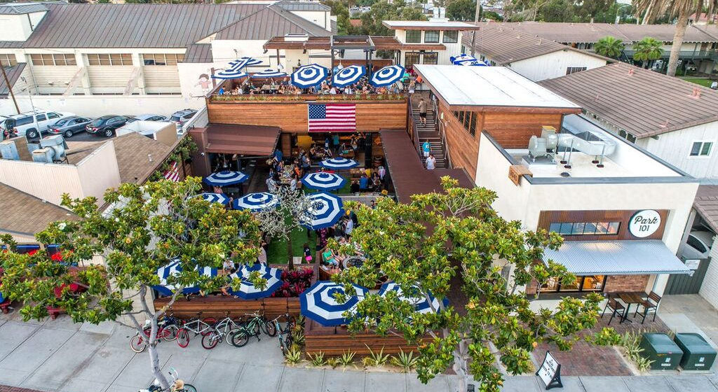 Carlsbad/Restaurants/San Diego