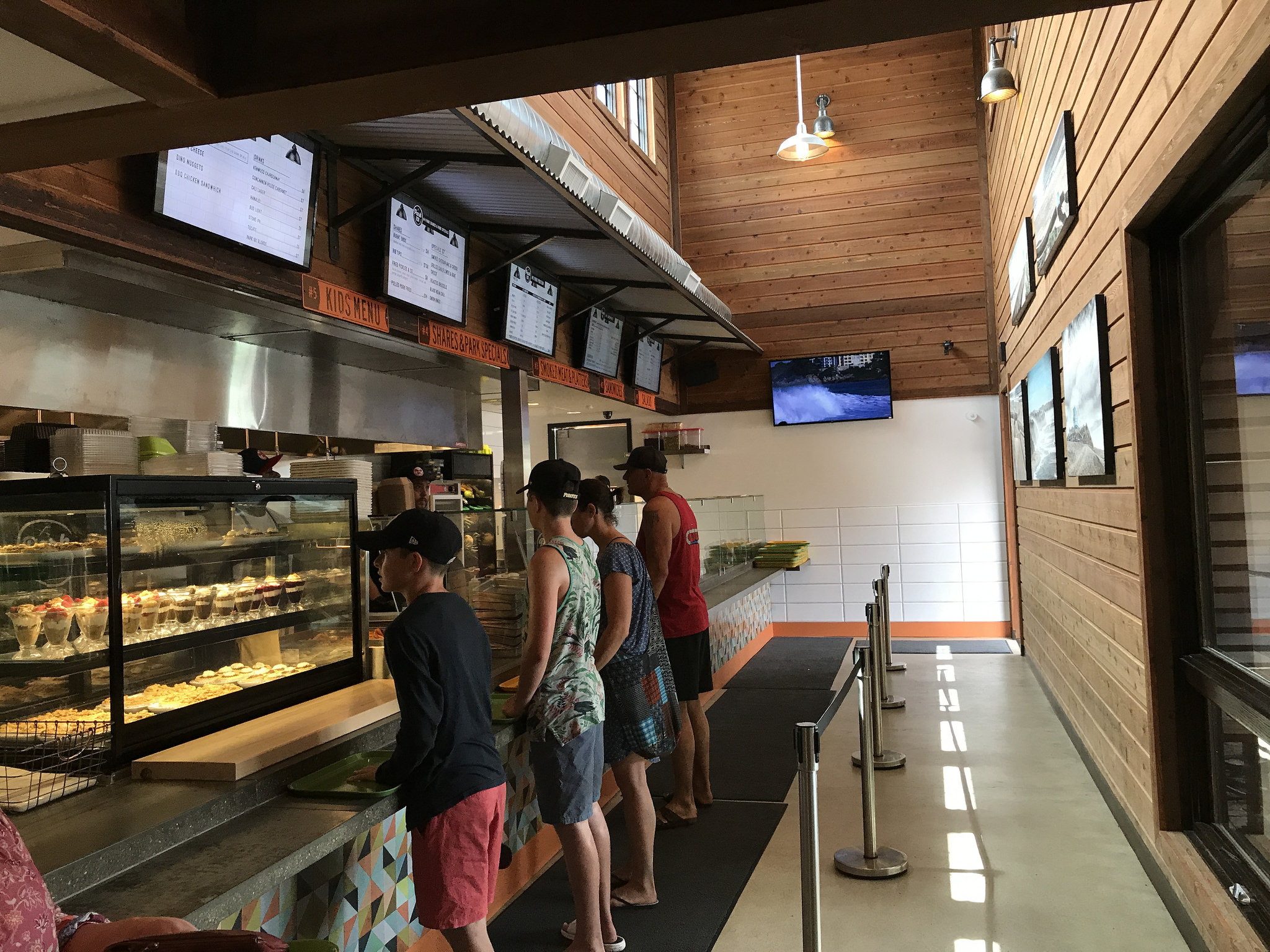 Deli and Dough at Park 101 in Carlsbad