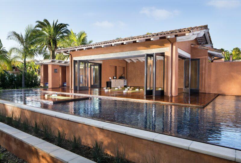rancho valencia resort san diego luxury hotel
