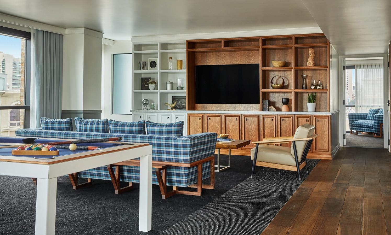 Pendry San Diego Pendry Suite