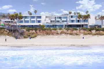 Best Pacific Beach San Diego Hotels