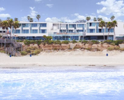 5 Best Pacific Beach San Diego Hotels