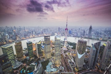 Save money on Shanghai attractions with the Go Shanghai Card