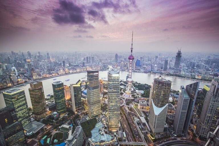 7 Benefits of the Go Shanghai Discounted Attractions Pass