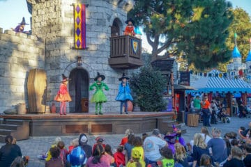 Tips for visiting LEGOLAND Brick-or-Treat Party Nights Halloween event