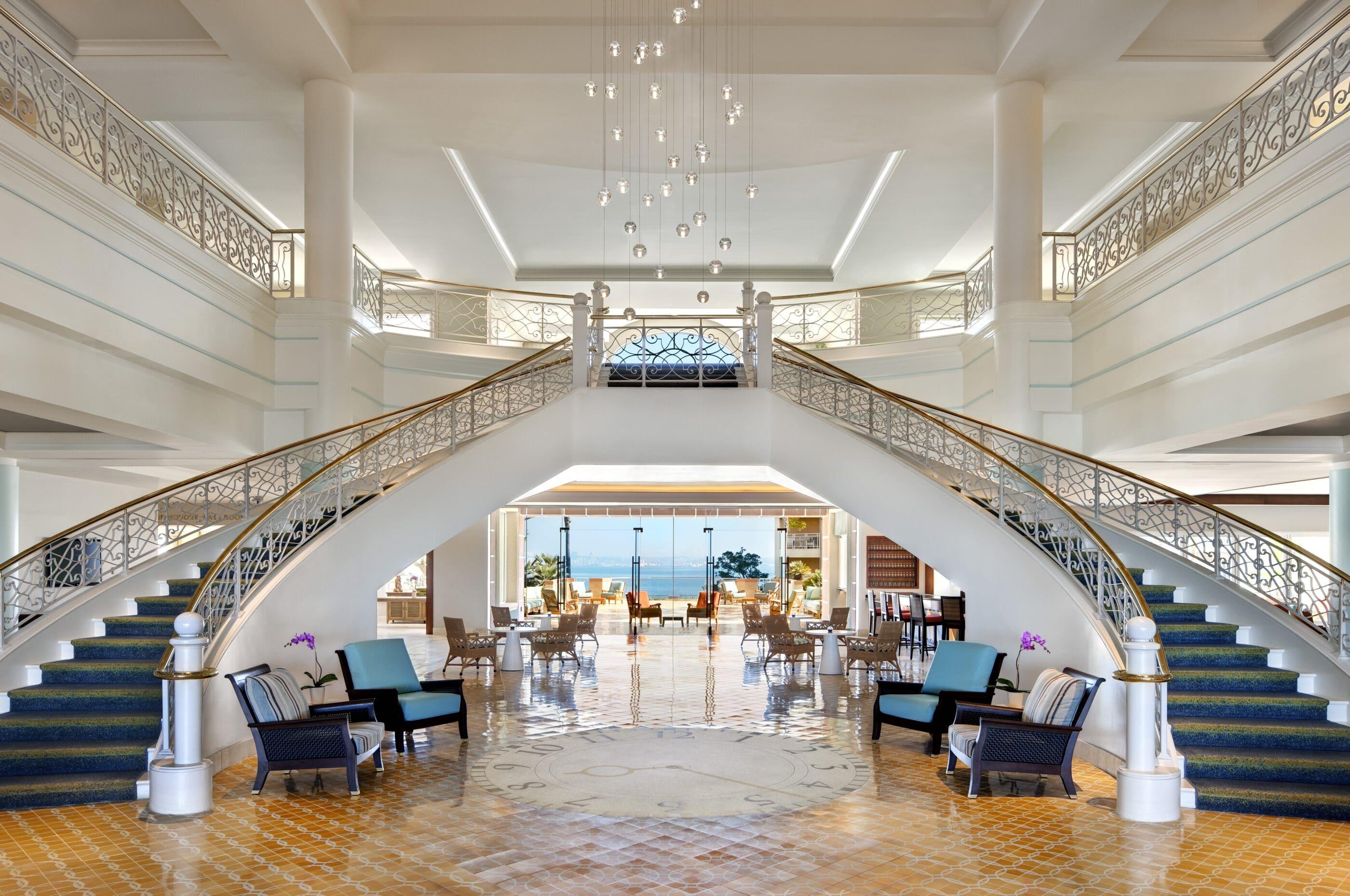 Loews Coronado Bay Resort in San Diego