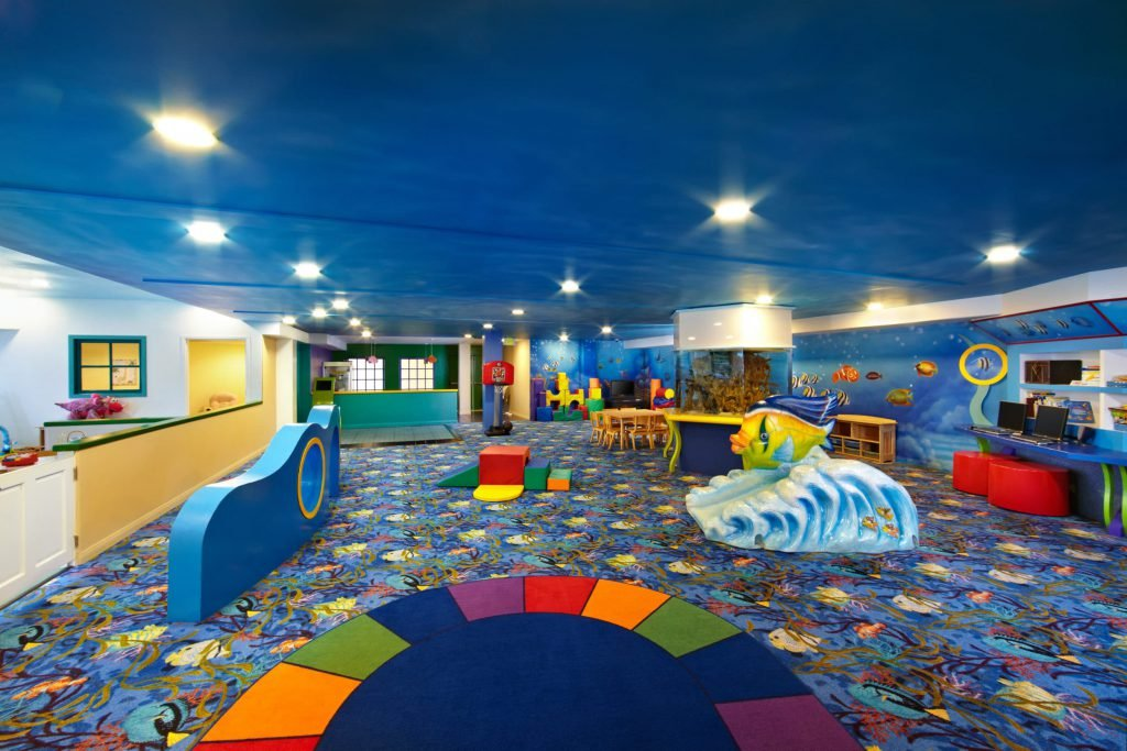 Omni La Costa Kids' Club - Kidtopia