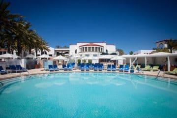Omni La Costa Resort adults-only Edge Pool