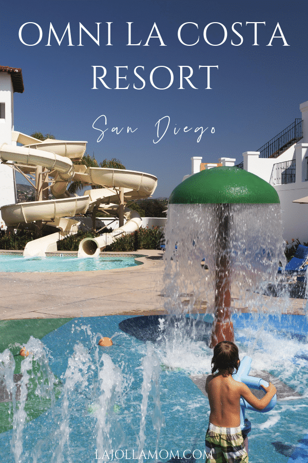 What to know before booking Omni La Costa Resort in San Diego from room types, to pool hours and much more. It's one of San Diego's most popular family hotels.