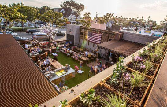 Restaurant Spotlight: Park 101 in Carlsbad