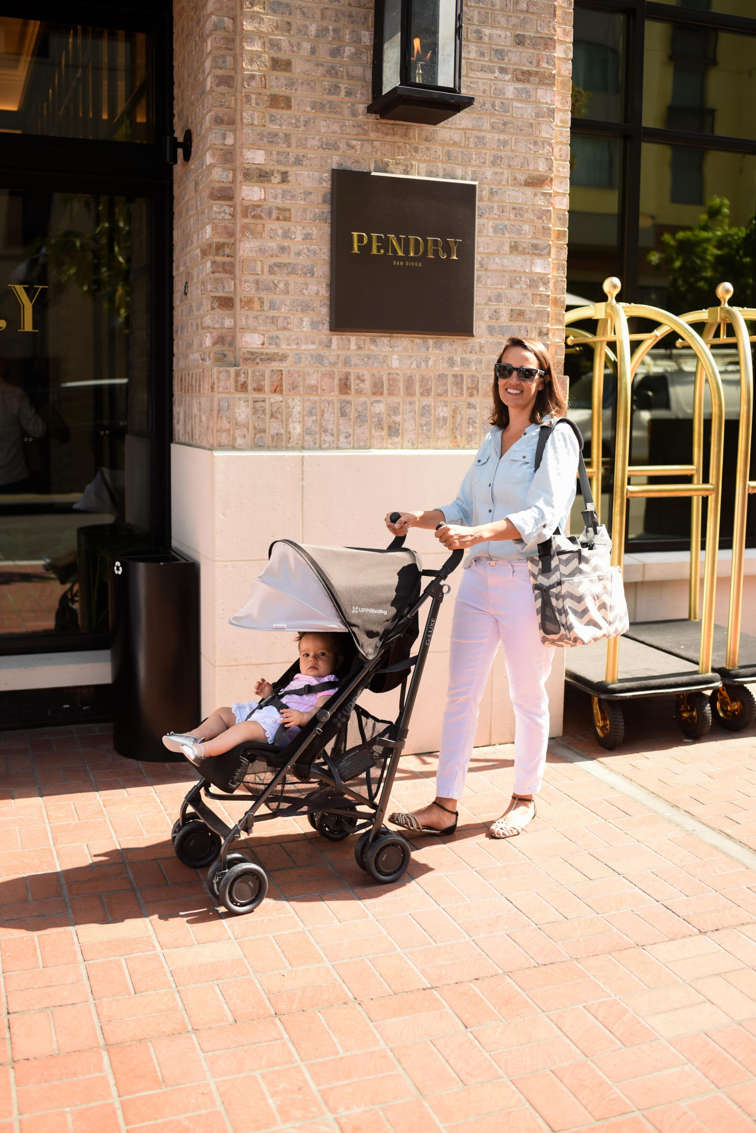 Pendry San Diego for families