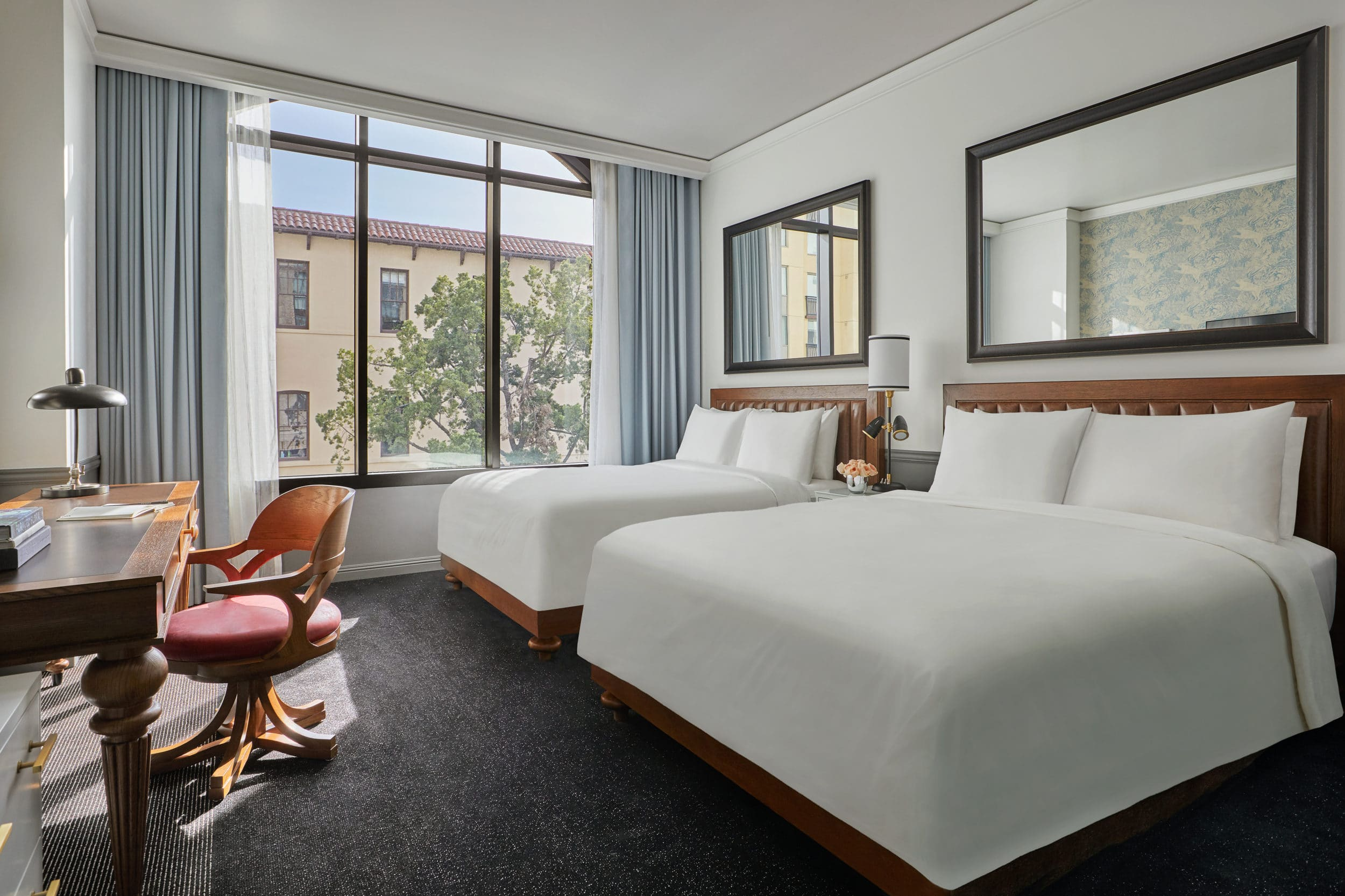 Pendry San Diego Superior Double Queen room