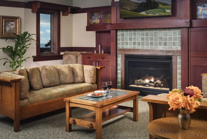 the lodge at torrey pines blacker suite