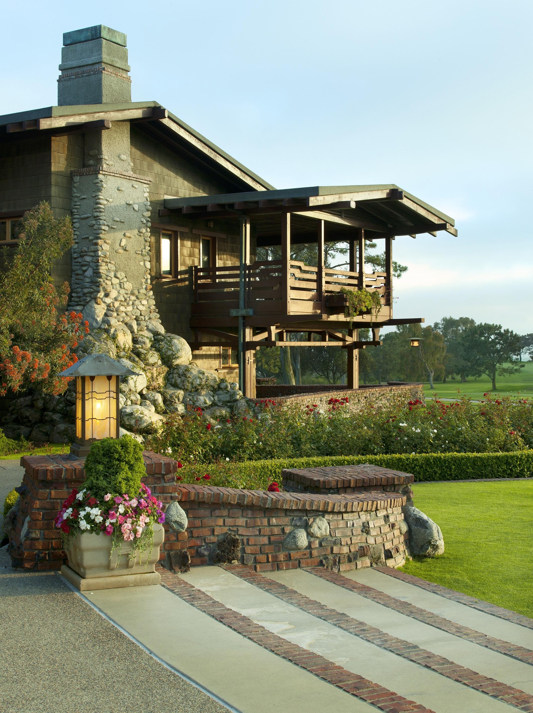 The Lodge at Torrey Pines - La Jolla Mom