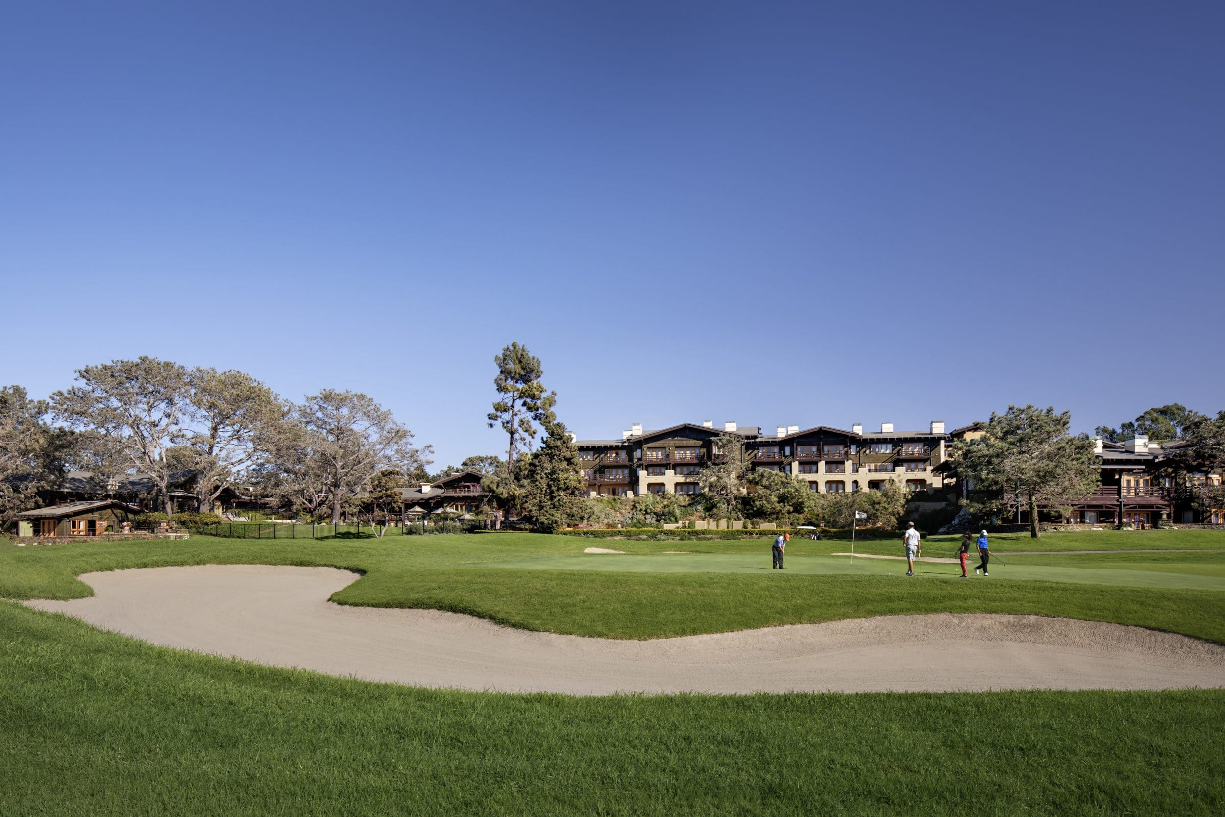 the lodge at torrey pines golf