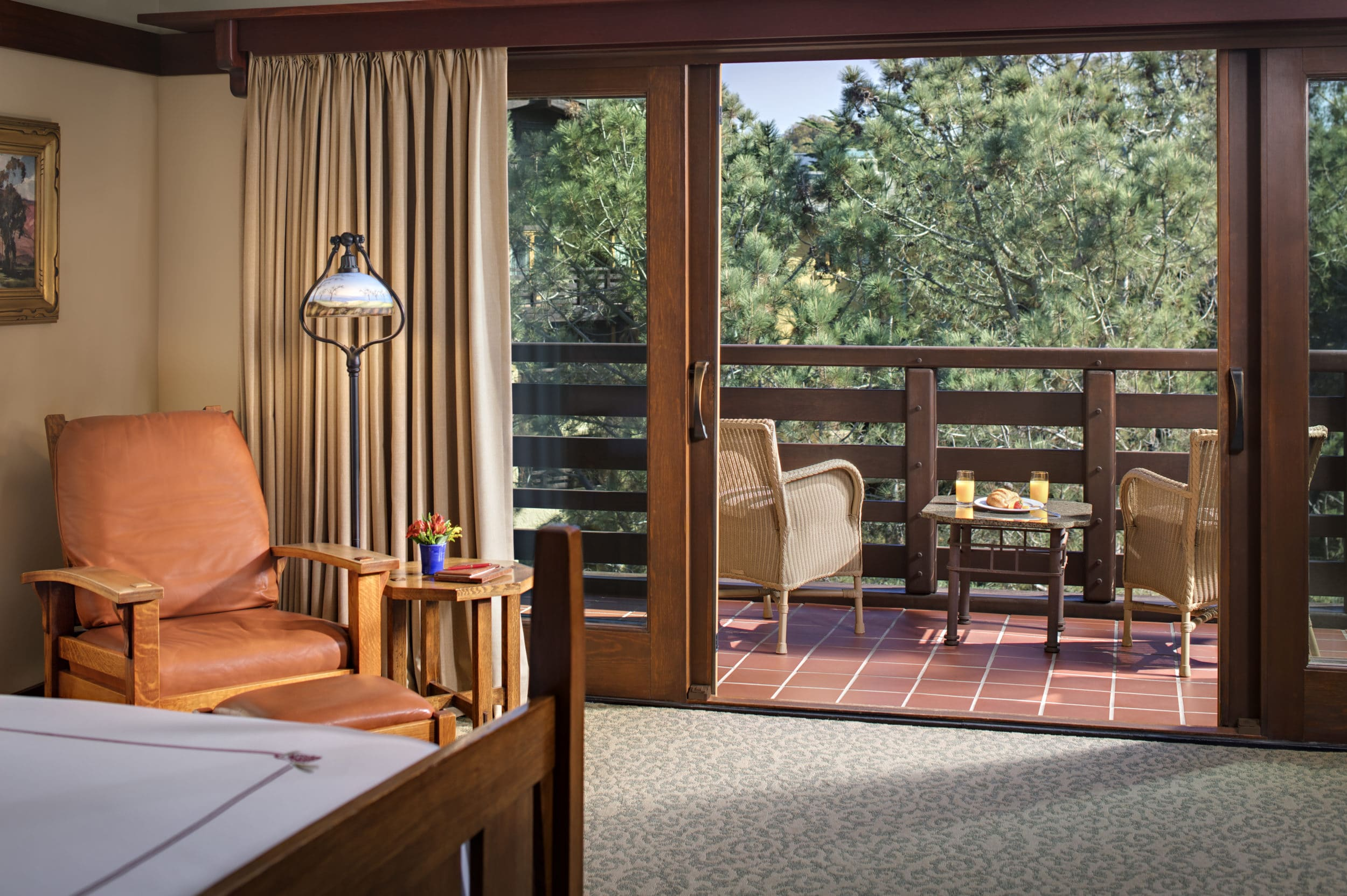 The Lodge at Torrey Pines Signature Room
