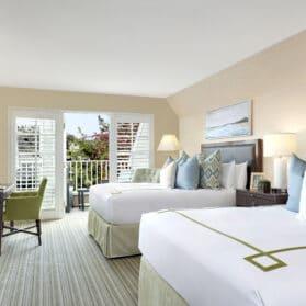 L'Auberge Del Mar Hotel
