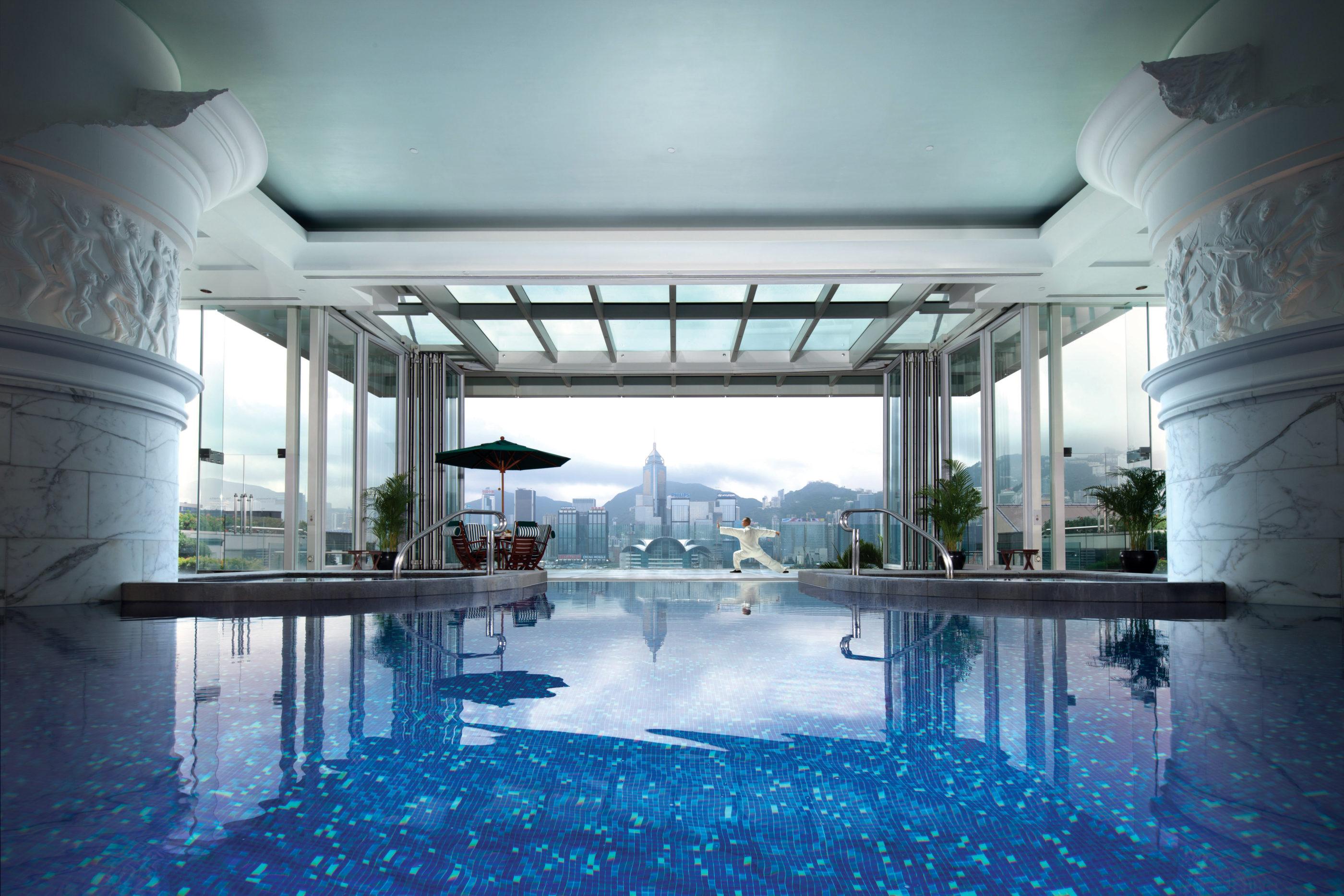 Best Hong Kong hotels: The Peninsula Hong Kong