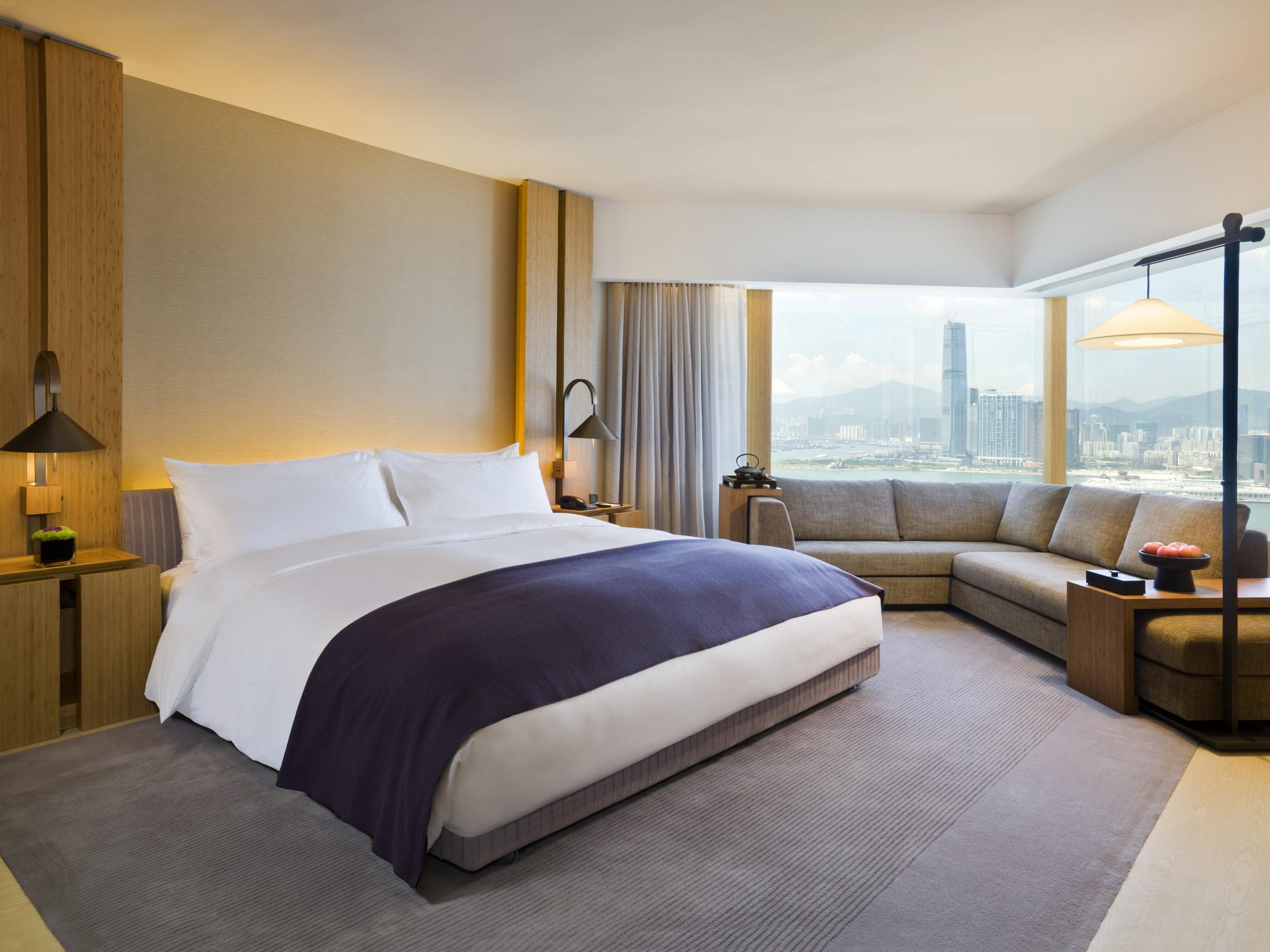 Best Hong Kong hotels: Upper House