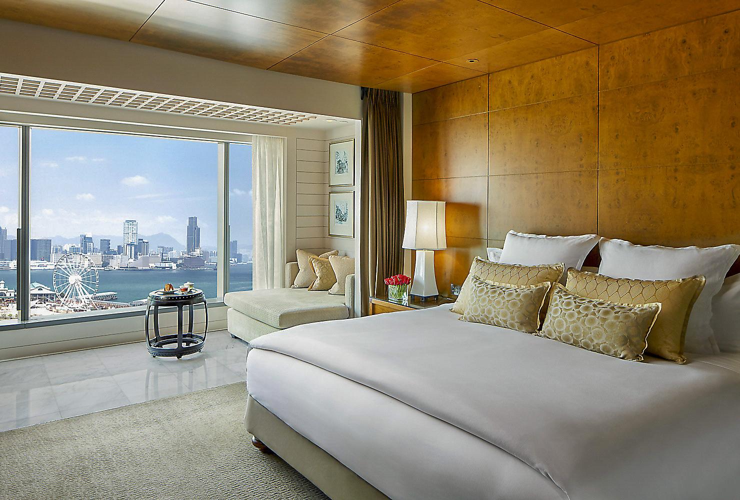 Best Hong Kong hotels: Mandarin Oriental Hong Kong