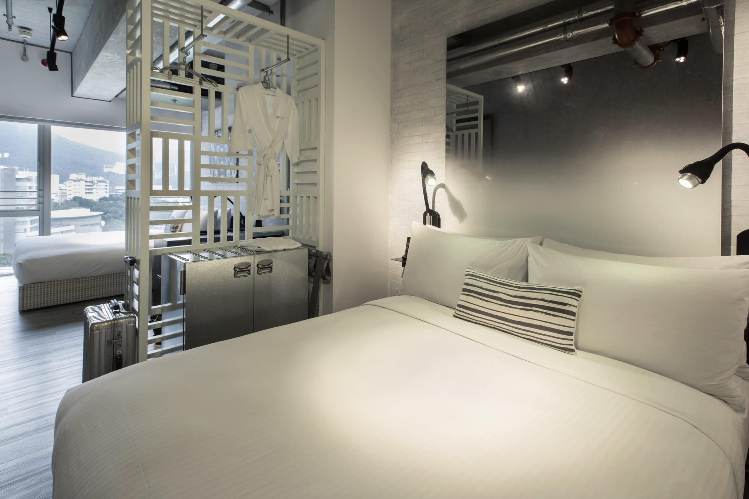 Ovolo Southside is a Hong Kong family hotel near Ocean Park