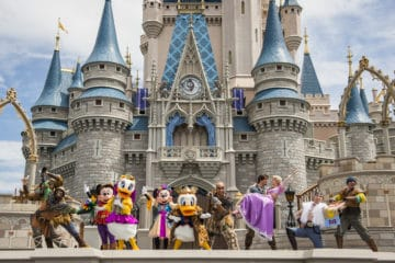 Plan your Walt Disney World vacations here