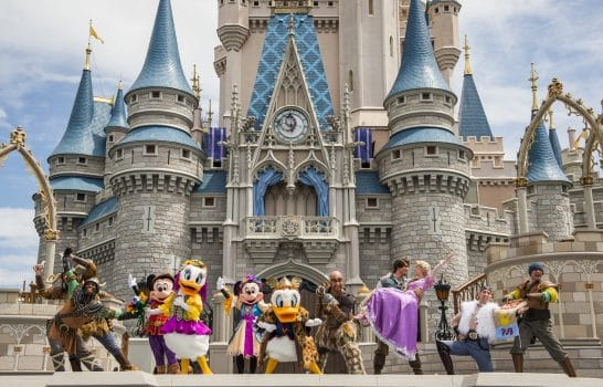 2019 Walt Disney World Vacation Planning Guide