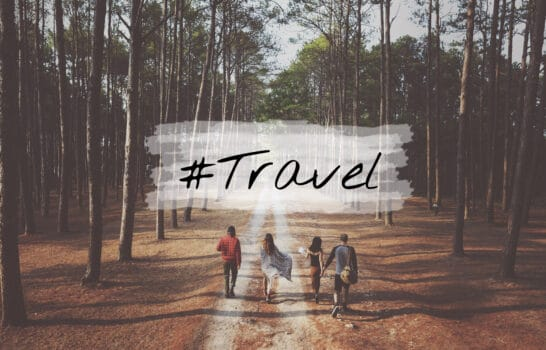 Best Travel Hashtags to Use on Instagram Now
