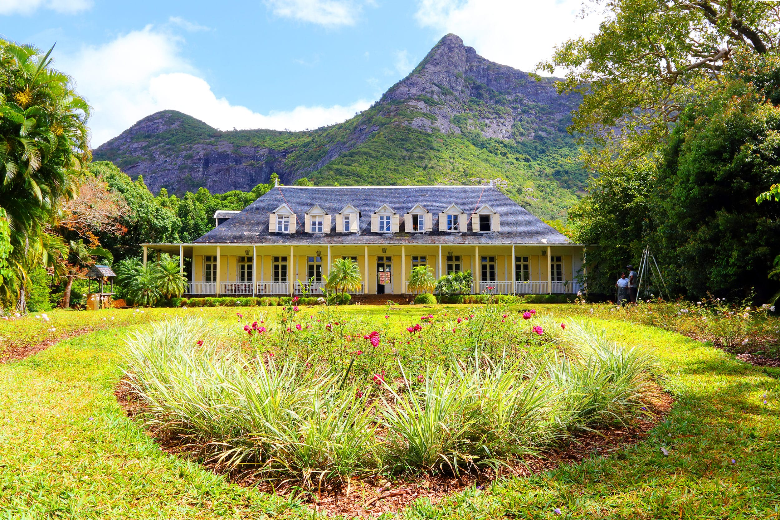 Things to do in Mauritius: Eureka House
