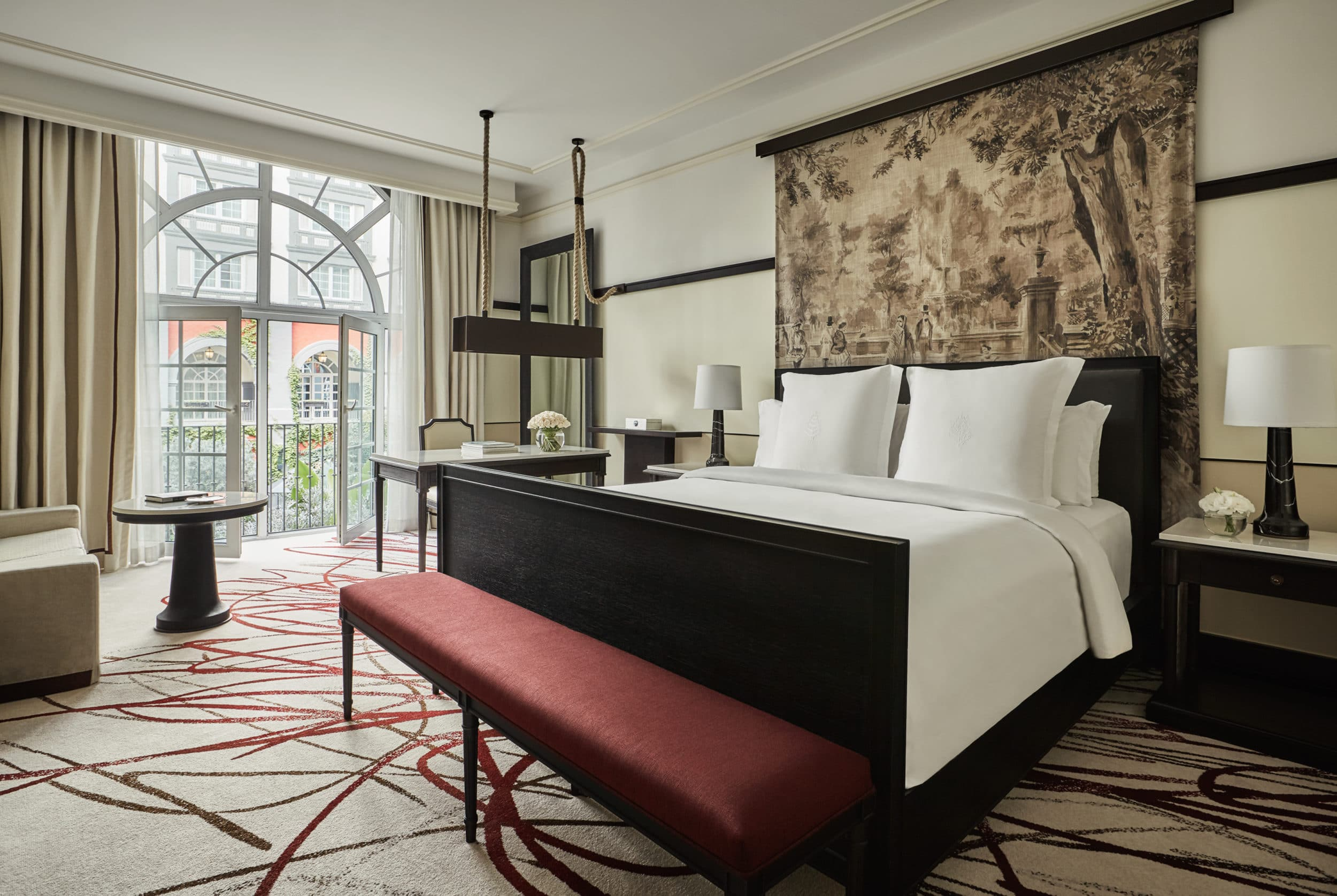 four seasons mexico city rooms