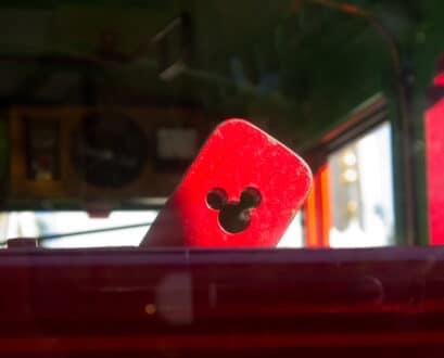 Where to Find Hidden Mickeys at Disneyland