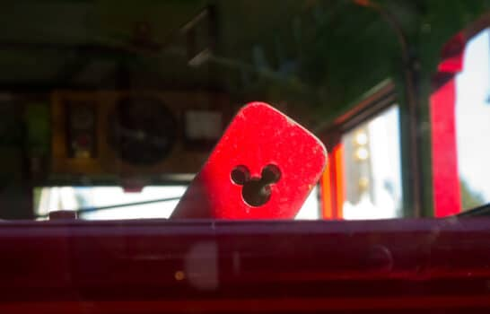 Where to Find Hidden Mickeys at Disneyland