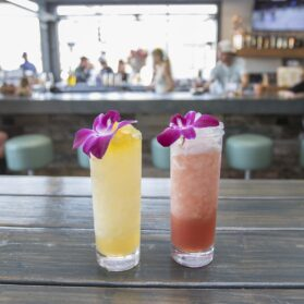 Restaurant Spotlight: Miss B's Coconut Club in Mission Beach