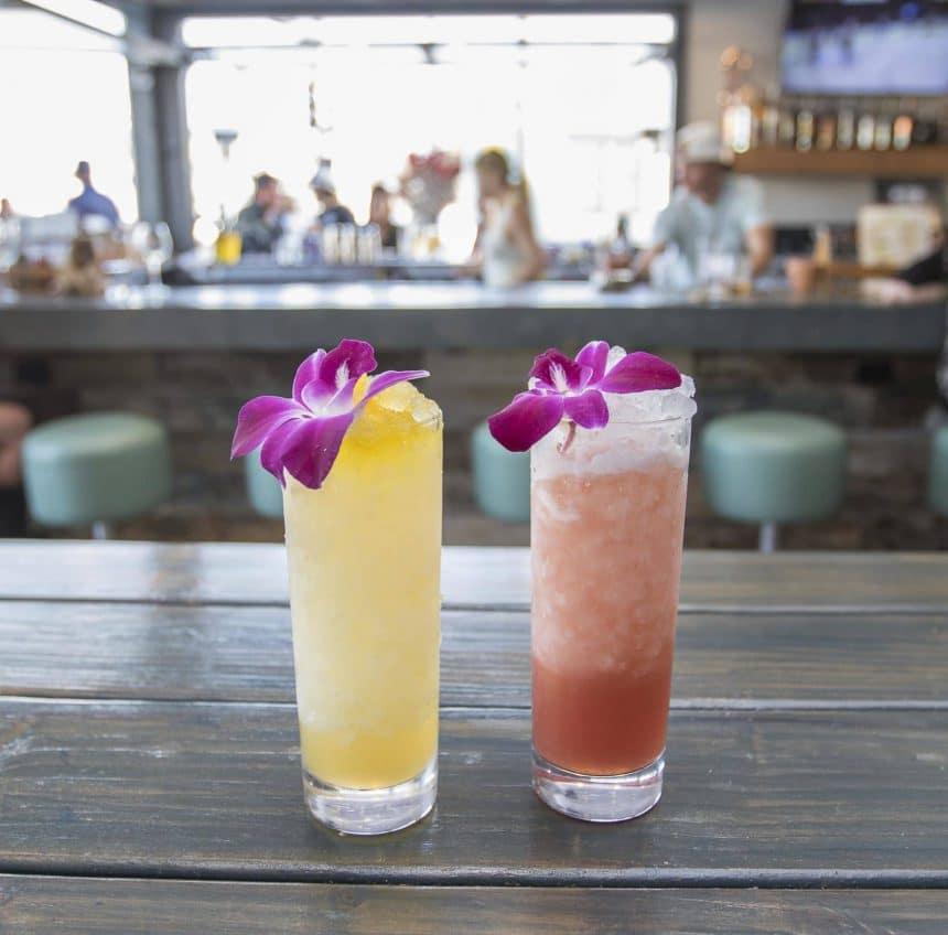 Restaurant Spotlight: Miss B's Coconut Club in Mission Beach