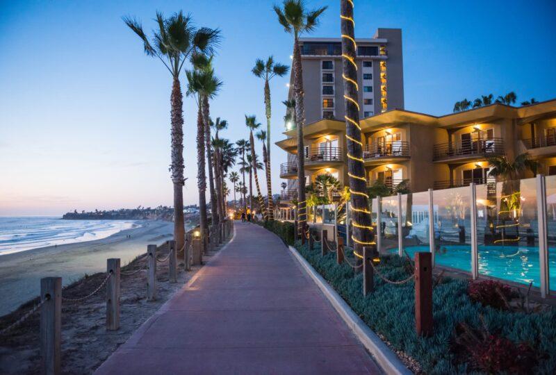 pacific terrace hotel pacific beach