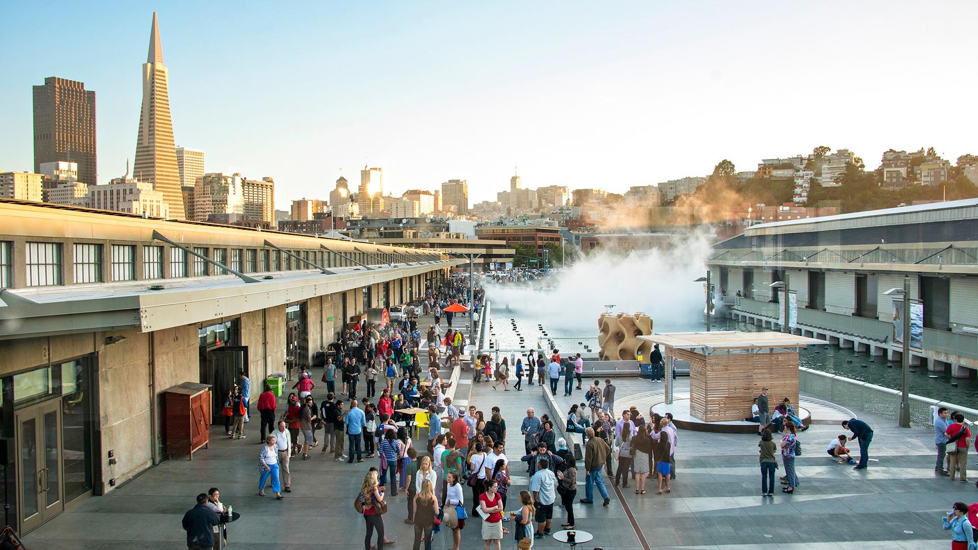 Go San Francisco: Exploratorium