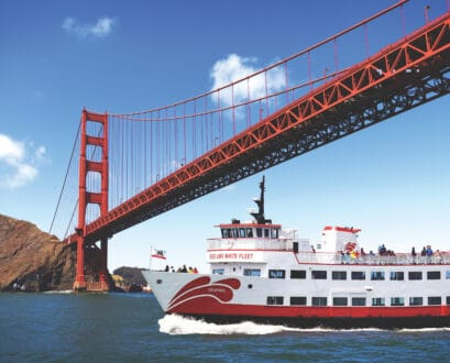 10 Benefits of the Go San Francisco Discount Attractions Pass