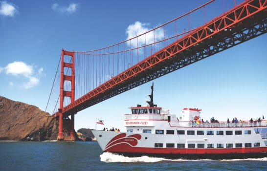 10 Benefits of the Go San Francisco Card Discount Attractions Pass