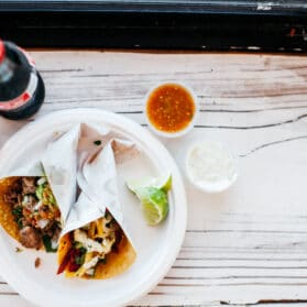 Restaurant Spotlight: The Taco Stand La Jolla