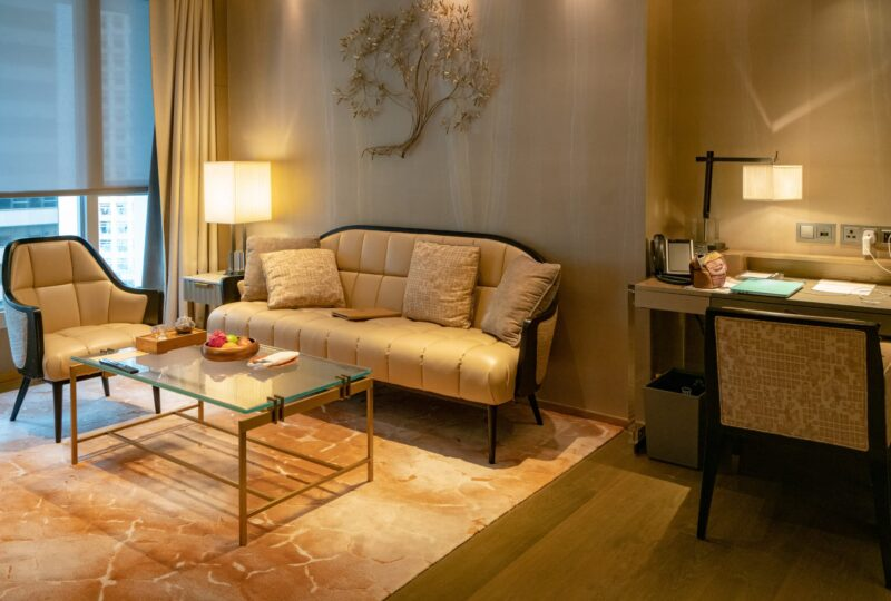 the landmark mandarin oriental hong kong living room