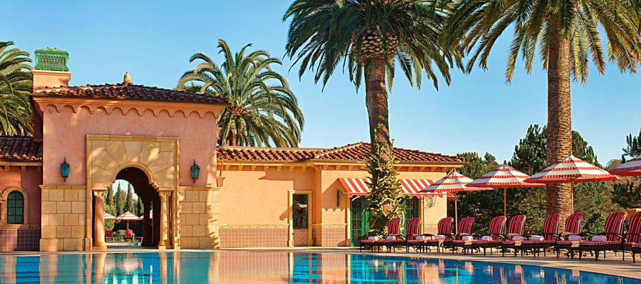 Fairmont Grand Del Mar: San Diego Hotel Review