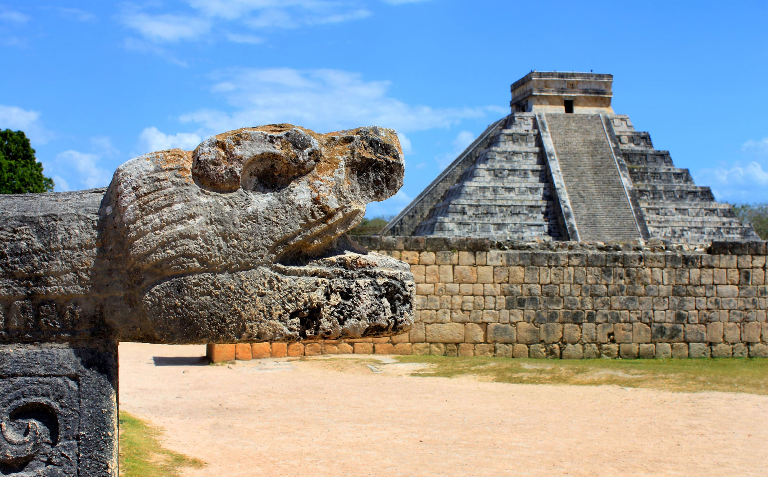 Best day trips from Cancun: Chichen Itza