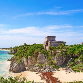 9 Best Day Trips from Cancun