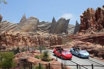 Guide to Disney California Adventure