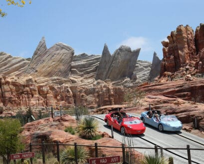 Guide to Disney California Adventure