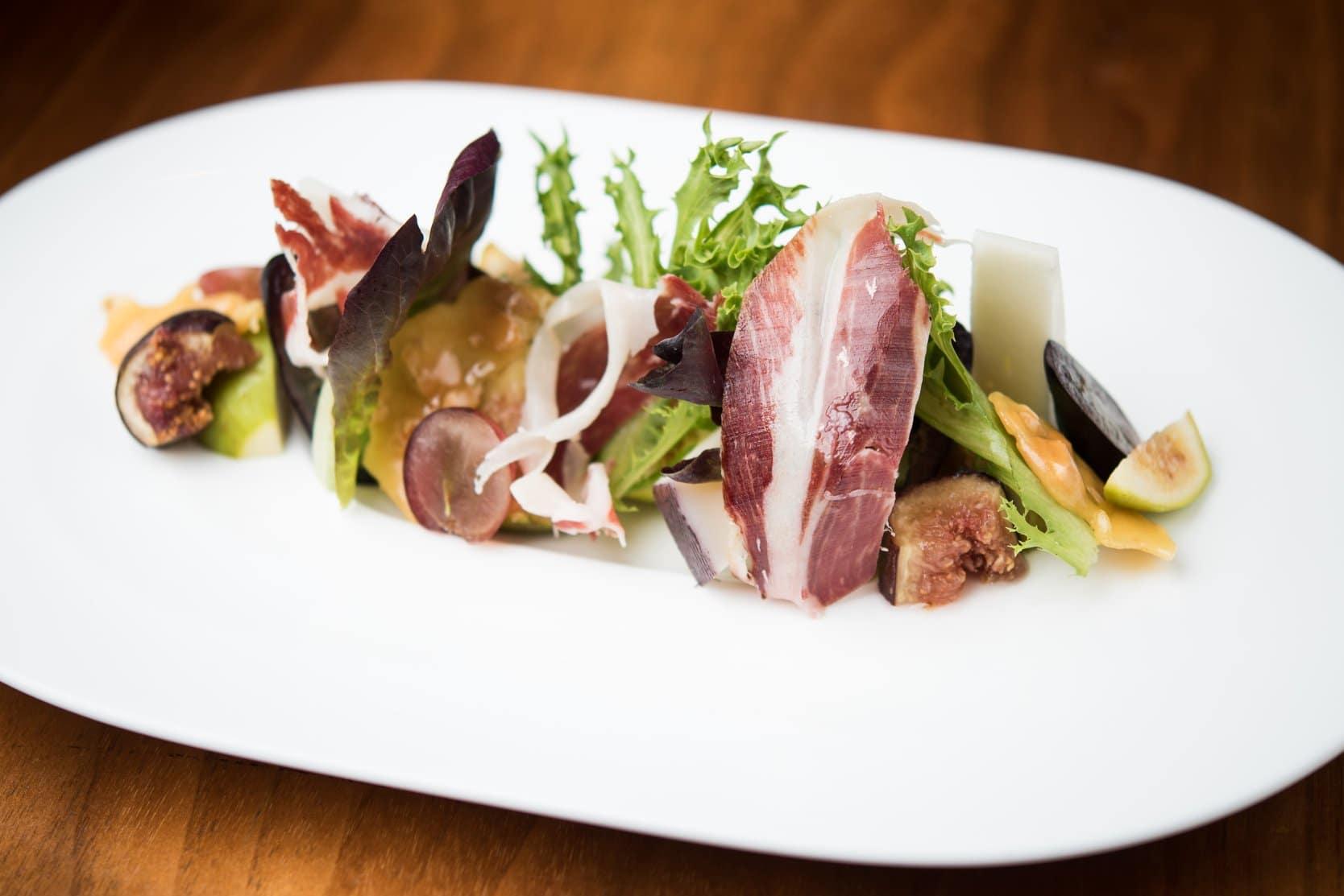 Best downtown San Diego restaurants: Grant Grill